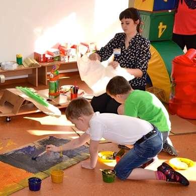 Поздравляем участников «Школы Росатома» с Днем воспитателя и всех дошкольных работников!